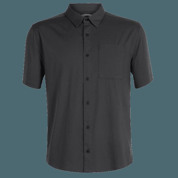 Compass SS Shirt Men Monsoon D34