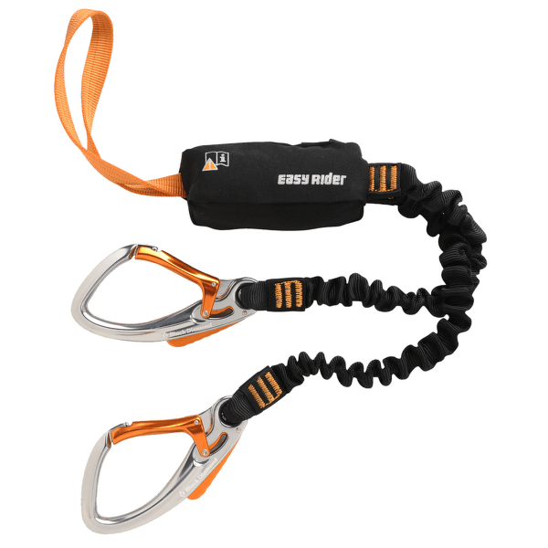 Easy Rider Via Ferrata Set (BD620107) Dark Slate