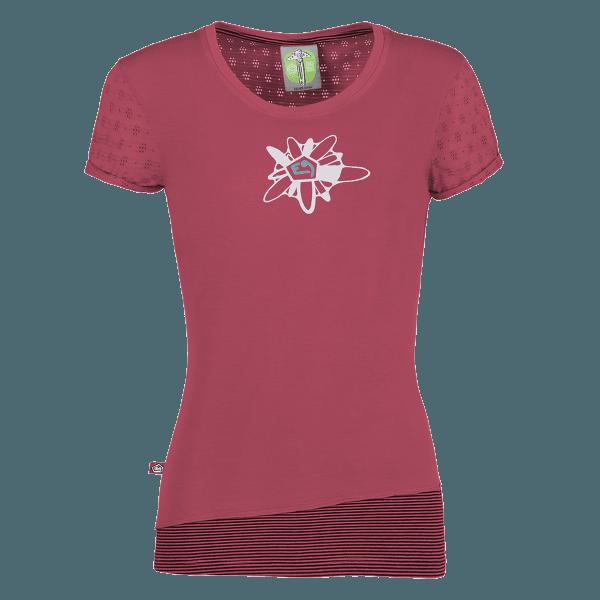 Mirtilla T-shirt Women MAGENTA-480