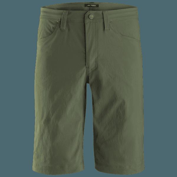 Russet Short 12 inch Men Larix