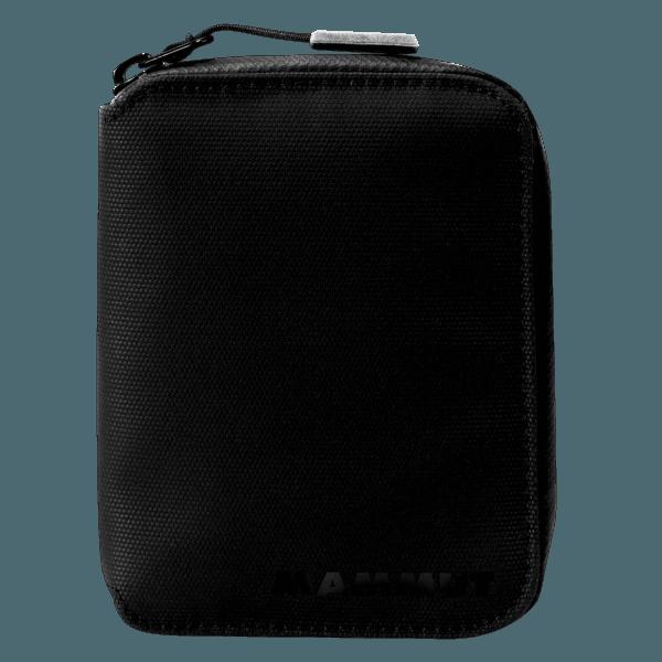 Seon Zip Wallet black 0001