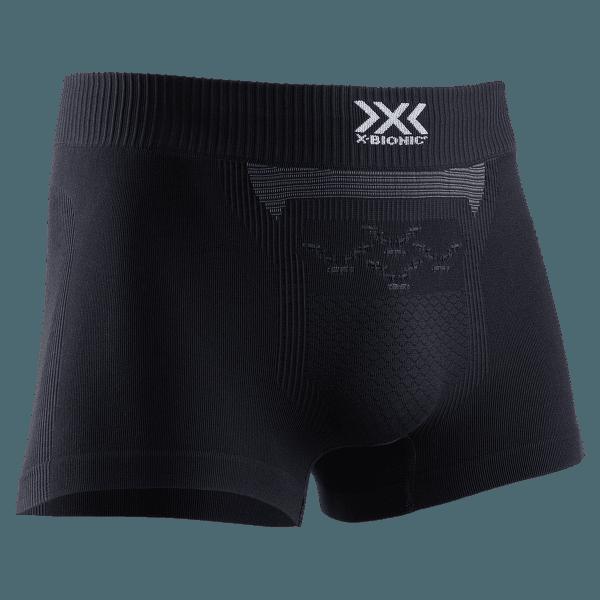 Energizer MK3 LT Boxer Shorts Men Black Melange