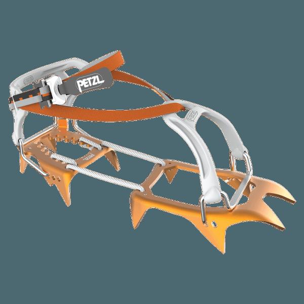 Leopard Flex Lock