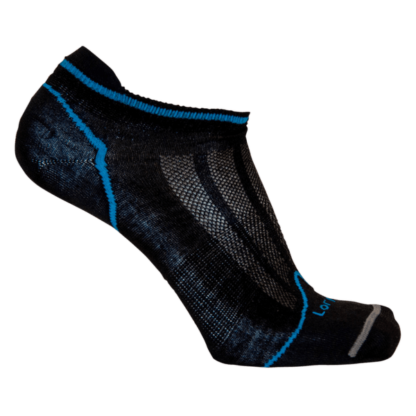 Merino Ultralight Multisport - HMU 5848 BLACK/BLUE