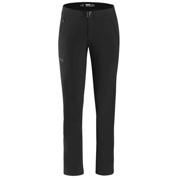 Gamma LT Pant Women (23161) Black