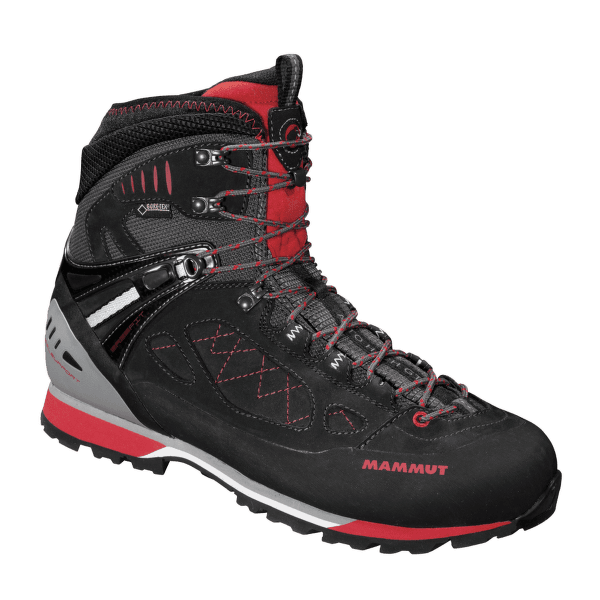 Alto High GTX Men graphite-inferno 0609