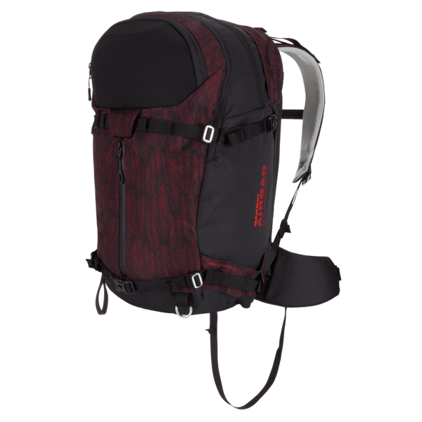 Pro X Removable Airbag 3.0 Women
