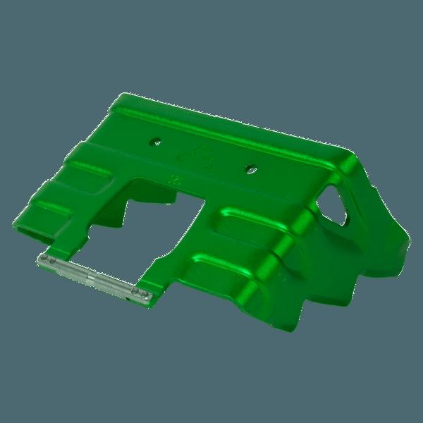Crampons 80 mm 2007 green
