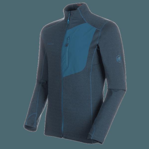 Aconcaqua Light ML Jacket Men wing teal 50227