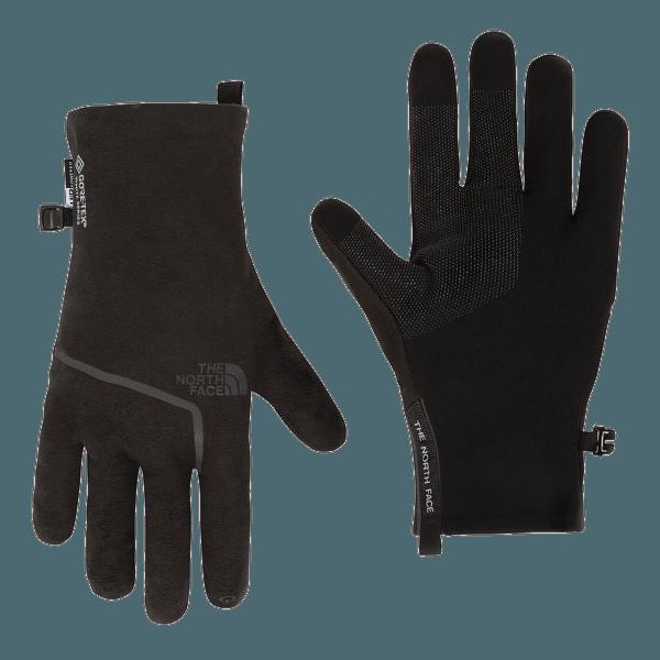 Gore Closefit Fleece Glove Men TNF BLACK