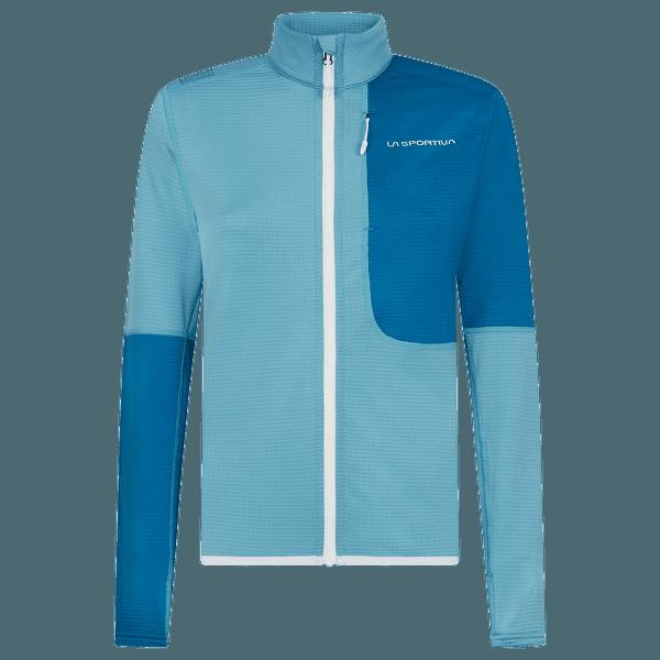Vibe Jacket Women Pacific Blue/Neptune