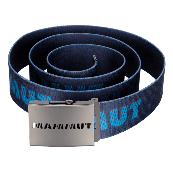 Mammut Logo Belt marine-sapphire