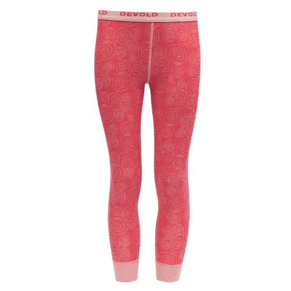Active Long Johns Kid (233-106) 190A POPPY