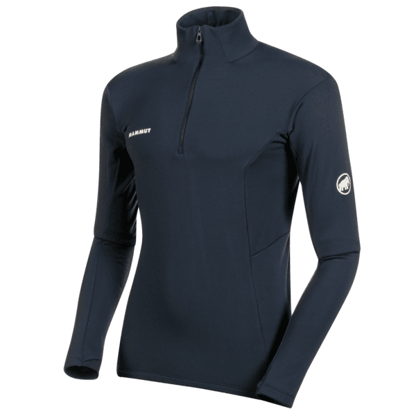 Moench Advanced Half Zip Longsleeve Men (1016-00850) Night