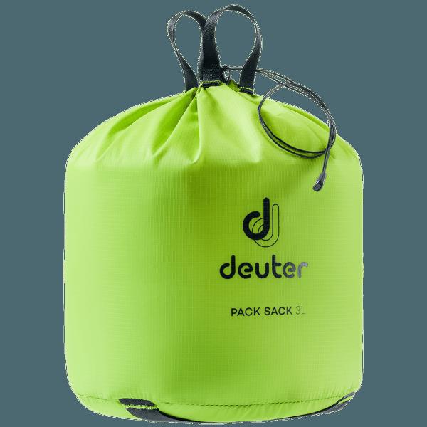 Pack sack 3 citrus