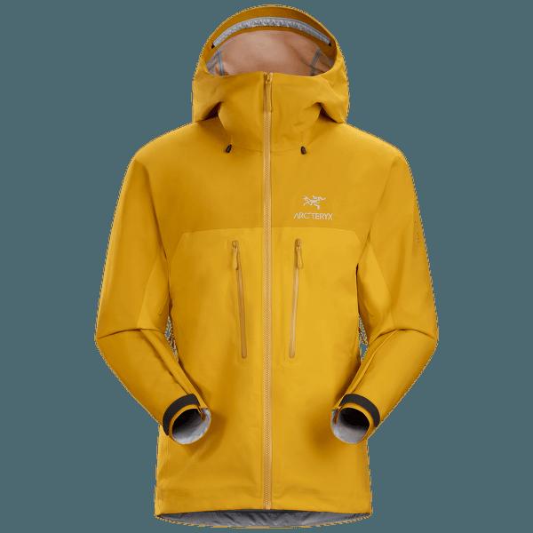 Alpha AR Jacket Men (25434) Quantum
