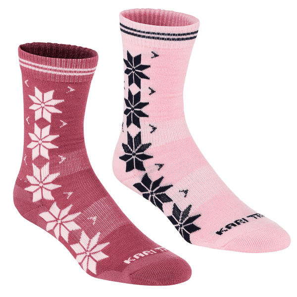 Vinst Wool Sock 2PK LIL