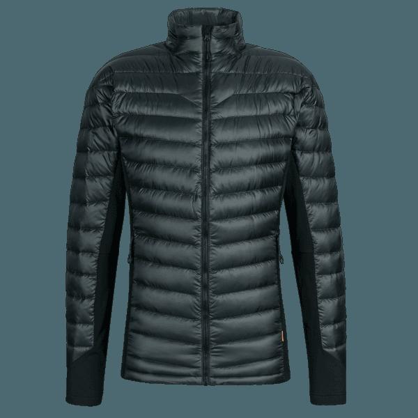 Flexidown IN Jacket Men black-black 0052