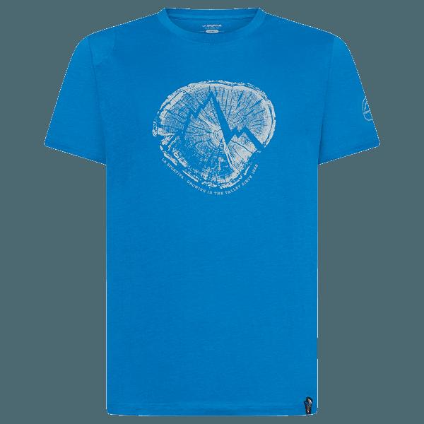 Cross Section T-Shirt Men Neptune