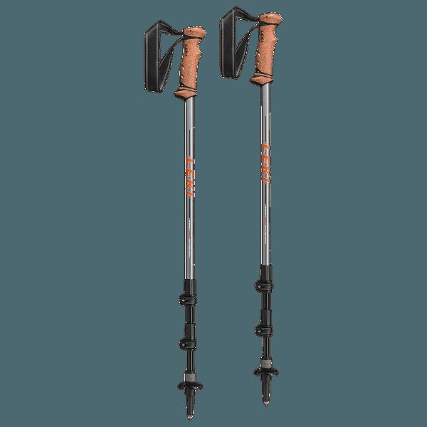 Legacy Lite Antishock gun metal-orange-white