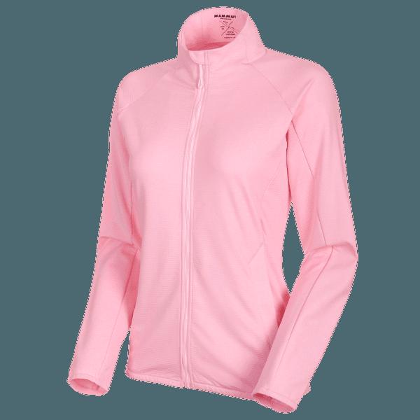 Nair ML Jacket Women dark blush melange 3601
