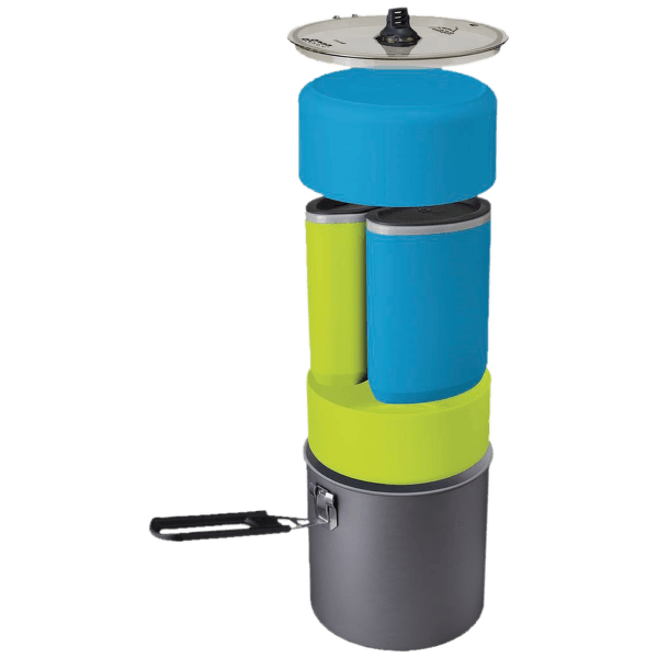 Trail Lite Duo System