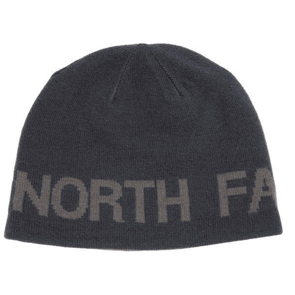 Reversible TNF Banner Beanie TNF BLACK