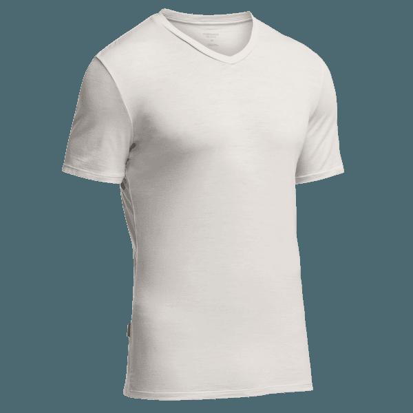 Anatomica SS V Men Ivory/White