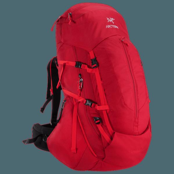 Altra 62 LT Backpack Women Tamarillo