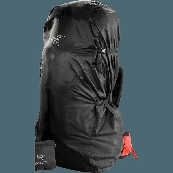 Pack Shelter - M Black
