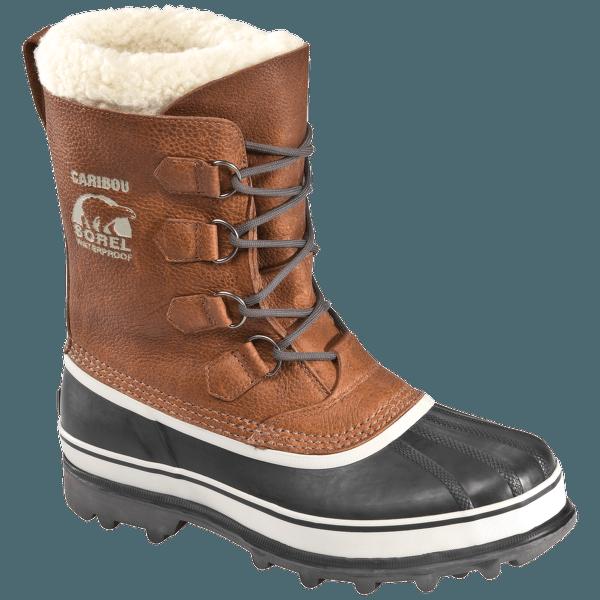 Caribou Wool Tobacco 256 256