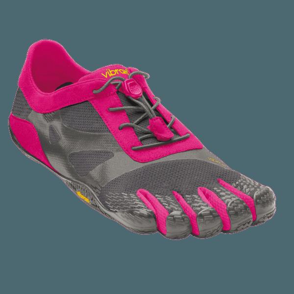 KSO EVO Women Grey/Pink