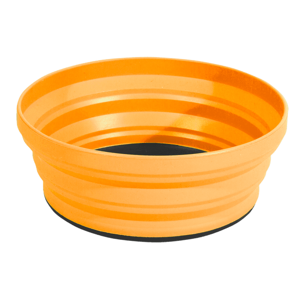 X-Bowl Orange