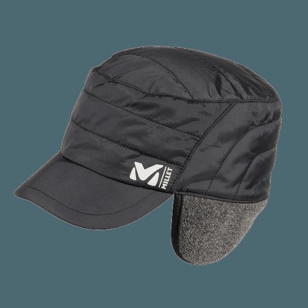 Primaloft RS Cap BLACK - NOIR
