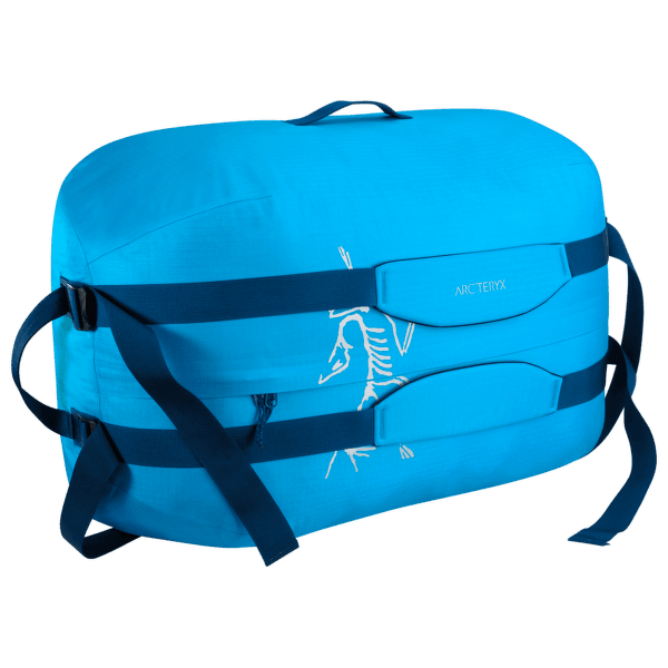 Carrier Duffel 75 Vultee Blue