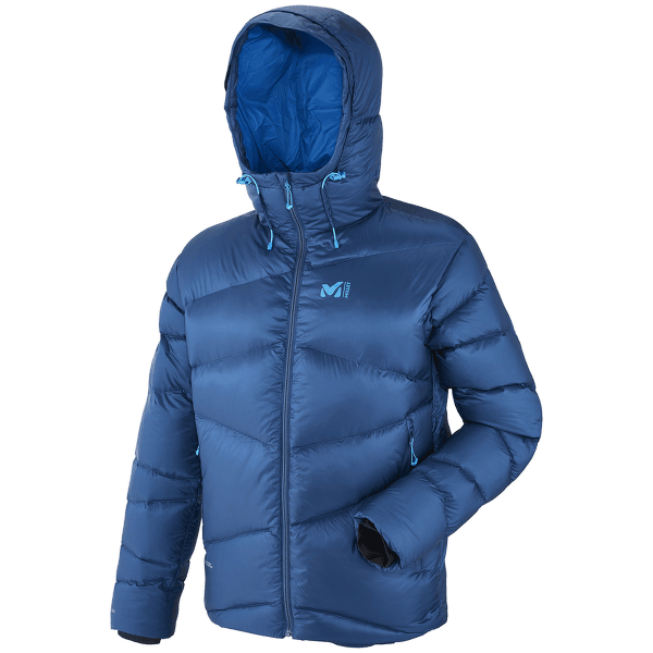 Kamet Down Jacket Men (MIV6188) POSEIDON