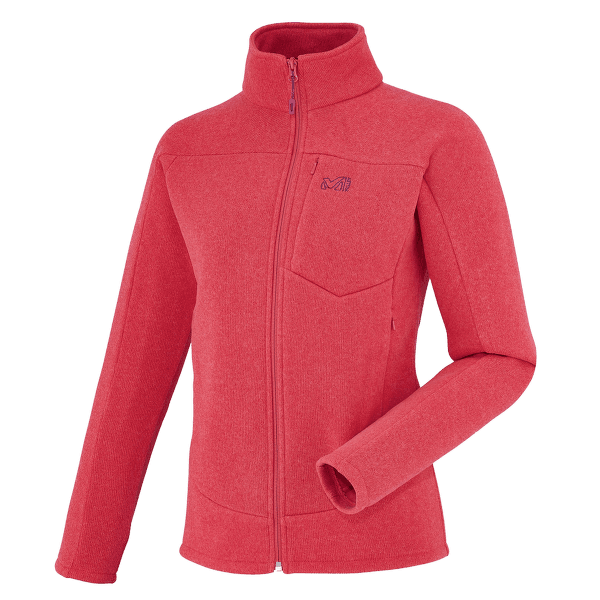 Hickory Jacket Women HIBISCUS