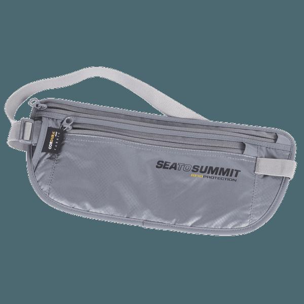 Money Belt RFID Grey