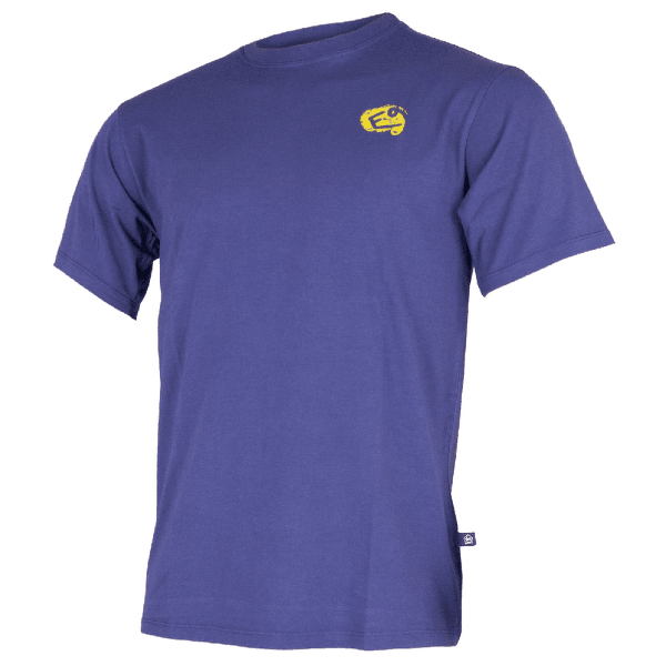 Move One T-Shirt Men (A6UTHS002C) PURPLE
