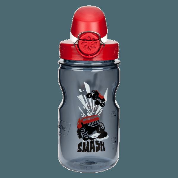 Clear Kids OTF Gray Smash1263-0001
