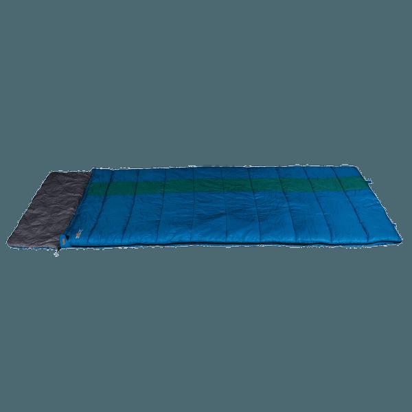Comfy Blue-Green
