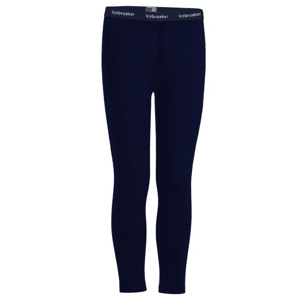 Tech Leggings Kids Midnight Navy