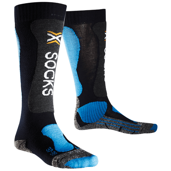 Ski Comfort Supersoft Socks Women Marine/Azure