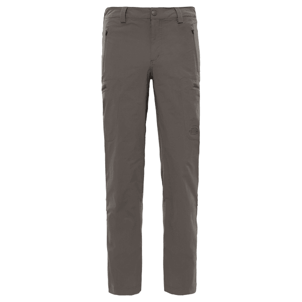 Exploration Pant Men WEIMARANER BROWN