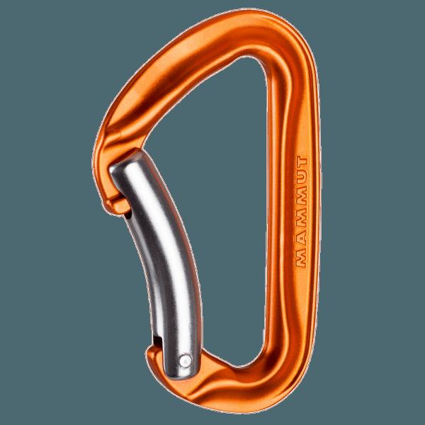 Wall Key Lock 1220 Orange