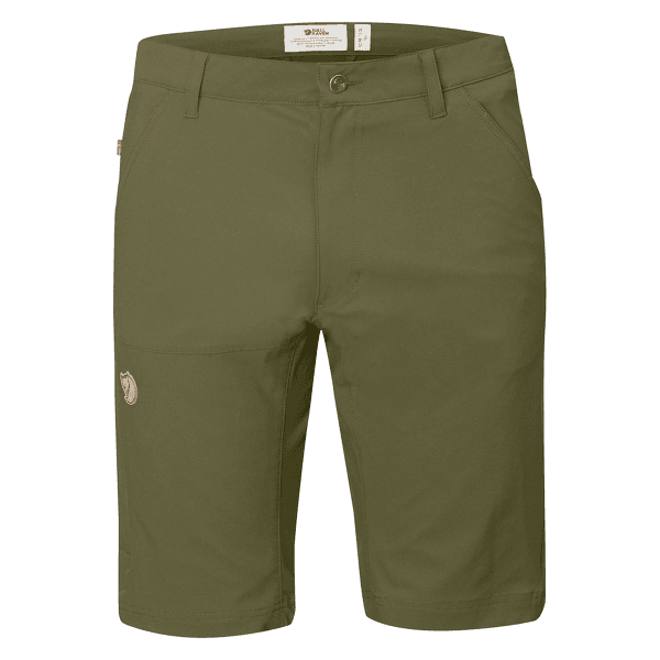 Abisko Lite Shorts Men Savanna