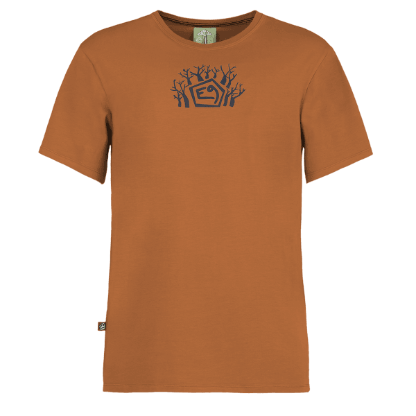 Forest T-shirt Men BRICK-261
