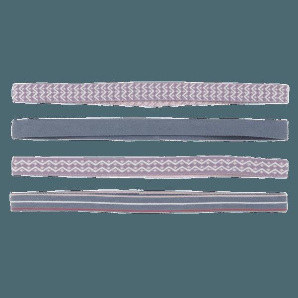 Sigrun Headband 4PK Jeans
