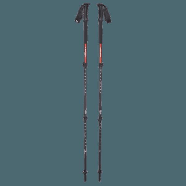 Trail Back Trek (BD112509) Picante