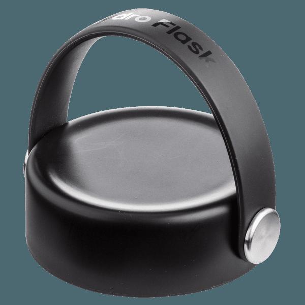 Wide Mouth Flex Cap 001 Black